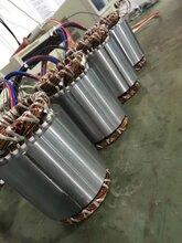 3500LOV电主轴绕组含浸凡立水低气味图片