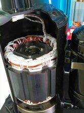 制冷压缩机凡立水耐R22R134a冷媒绝缘漆图片