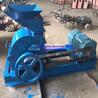 发卖200500锤式打沙机柴油机小型破碎机