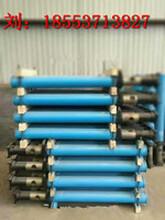 内注式单体液压支柱