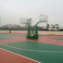 厂家直销移动篮球架丶地埋篮球架