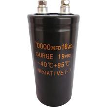 电焊机用电解电容capsun青佺电子厂家供应图片