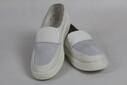 天津防静电鞋SPU防静电凉鞋护趾凉鞋防静电包头鞋