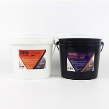 武漢廠價直銷DZ8100雙組份耐高低溫耐磨陶瓷涂層膠專業廠家品質保證圖片