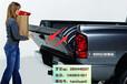 江西五十铃DMAX皮卡车后车斗挡板缓冲线尾门缓冲器改装件