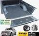 江铃骐铃T7标准加长版皮卡车货箱宝后箱宝尾箱垫子改装