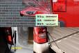 长城风骏5欧洲版加长版皮卡尾门开合缓冲线器改装