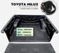 丰田海拉克斯HILUX皮卡车货箱宝后箱宝尾箱垫改装件