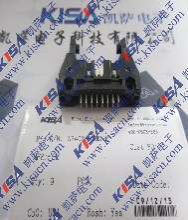 N3408-6302RB3M集管和线壳/接插件图片