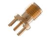 全新原装进口131-3303-406CinchRF射频连接器