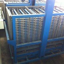 山東德州供應玻鎂板生產線設備一機多用效率高圖片
