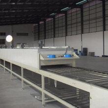碩豐外墻保溫裝飾一體板設備應用和特點及價格廠家圖片