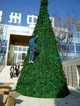 圣誕節大型圣誕樹節日禮品大型活動節目道具活動策劃