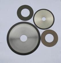石英砣专用超薄金刚石锯片、玻璃管切割片图片