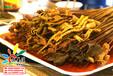 冷锅串串钵钵鸡热锅串串的区别图文