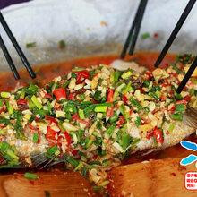 重庆纸上烤鱼的配方及做法