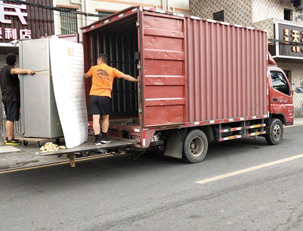 长途搬家长途货车出租长途顺风车