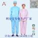 福建食品厂工作服生产厂家广东食品厂工作服定制洁净服生产厂家