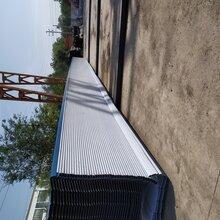 供應新疆氟碳鋁鎂錳板,烏魯木齊鋁鎂錳板生產廠家圖片