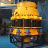 彈簧圓錐破關于破碎圓錐部分的安裝事項,圓錐破設備生產廠家