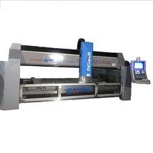 百能数控一体机智能镜一体机灯光镜一体机全自动喷砂机图片