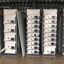 GCS型配电柜壳体图片