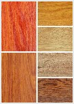 工厂佛山批发真木纹强化木地板防滑抗冲击外贸出口浮雕复合地板