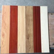 廠家佛山直銷鏡面12mm復合木地板外貿出口環保耐磨木紋HDF地板圖片