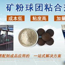 包头矿粉粘合剂价格选择《建杰实业》