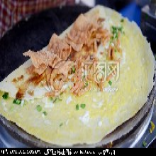 寧波哪里有學煎餅技術寧波雜糧煎餅培訓煎餅果子怎么做