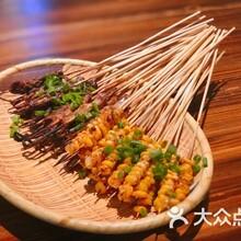 臺州學燒烤哪里好臺州燒烤培訓請認準四海美食培訓