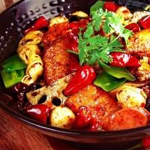 麻辣香鍋的做法寧波麻辣香鍋培訓食為先小吃培訓