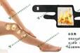 厂家供应自发热护膝批量生产托玛琳家用保健护膝代加工贴牌生产批发零售价格优惠
