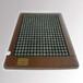 锗石温热床垫的使用方法玉石磁疗床垫的功效宜生健厂家面向全国OEM贴牌生产