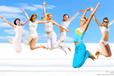玉石粘扣保健床垫的功效宜生健厂家专业定制尺寸大小可调磁疗保健床垫