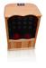 脚底按摩桶锗石温灸磁疗机足底排毒桶的选购技巧和使用方法