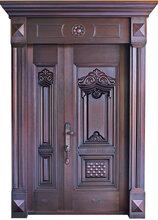 津南区铜门定制直销天津铜门安装条件图片