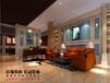 淄博家具展厅装饰设计与施工