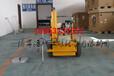 福建南平工作效率高的手推式冷噴劃線機公路路面標線機