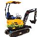 微型挖掘机小型挖掘机18型挖掘机