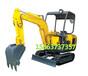 操作更准确的小型挖掘机农田挖机购买地址