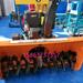 內蒙古烏海小型掃雪機環衛除雪車設備