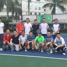 深圳网球培训.罗湖天天网球培训中心