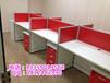 板式屏风柜,合肥铝合金工位桌全新出售,办公卡座,员工桌