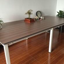 会议桌出厂价,简约长条桌定做,合肥大型会议桌,办公桌价格图片