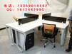电销工位定做,合肥办公桌款式,多人办公组合桌,电脑桌