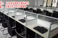 办公桌摆放风水,合肥办公家具厂家,工位桌定做价格,隔断桌
