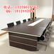 会议桌椅图片,合肥钢架会议桌价格,长条洽谈桌款式