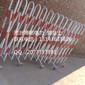 厂家批发塑钢绝缘伸缩围栏使用范围+价格+图文解析厂家可加工定制各种类型安全围栏网
