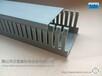 线槽板_AD60100卡固线槽